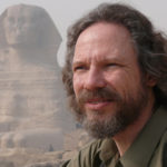 Previewing CONTACT IN THE DESERT with Ancient Civilization Visionary Dr. Robert Schoch