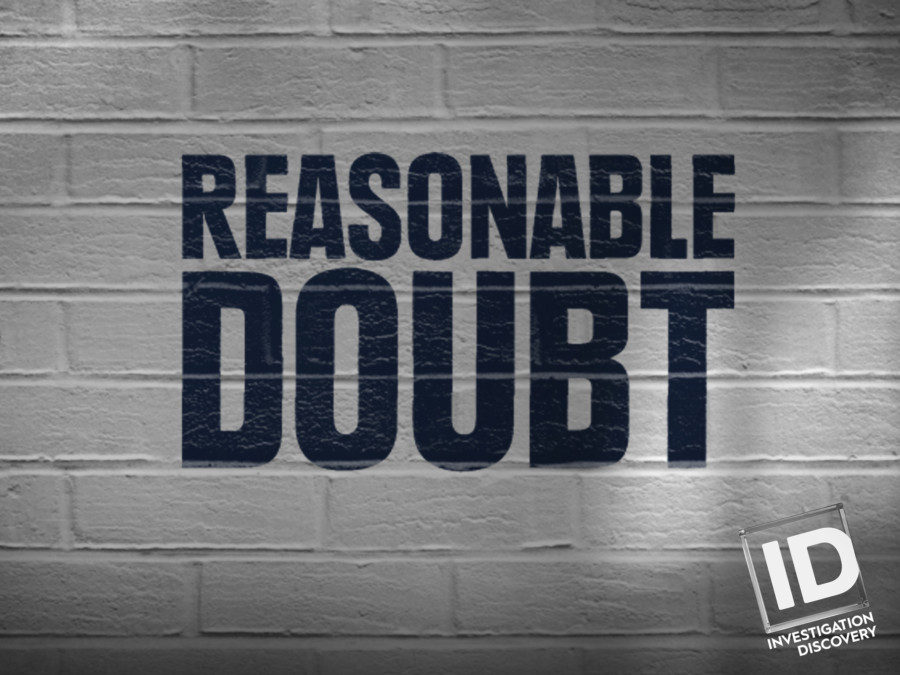 Digging into ID's REASONABLE DOUBT with Detective Chris Anderson, Defense Attorney Melissa Lewkowicz on After Hours AM/The Criminal Code True Crime Wednesday!