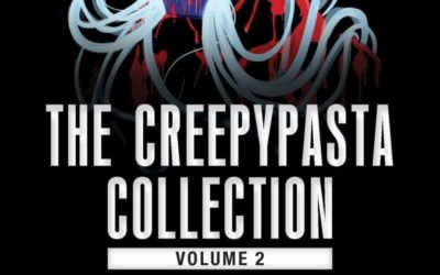 Talking Tales of Horror from THE CREEPYPASTA COLLECTION VOLUME 2 with MrCreepyPasta on After Hours AM/America's Most Haunted Radio Spelunking the darkest corners of the internet for stories of madness and mayhem
