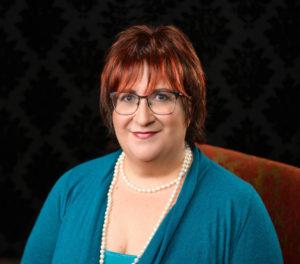 Barbara Barnett The Apothecary's Curse