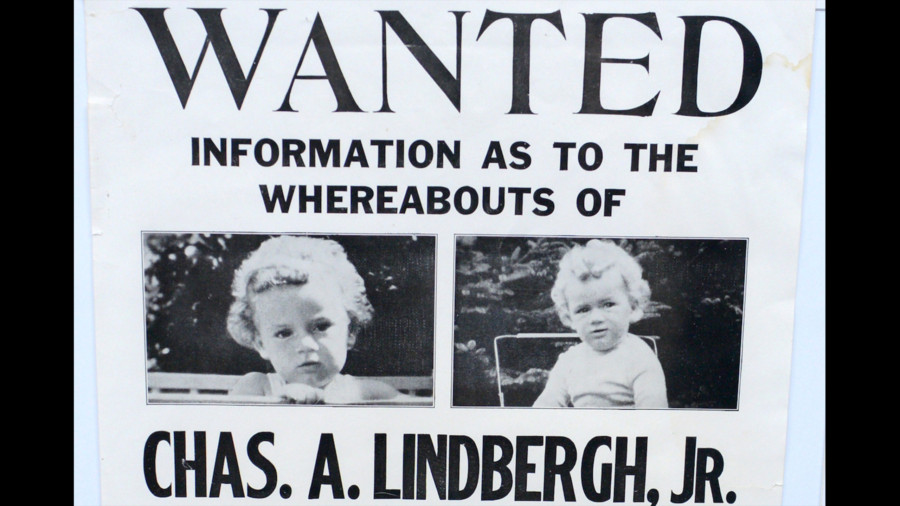 Examining the CRIME OF THE CENTURY: THE LINDBERGH KIDNAPPING HOAX with Author Greg Ahlgren on After Hours AM/The Criminal Code Shocking crime still a source of controversy and fascination