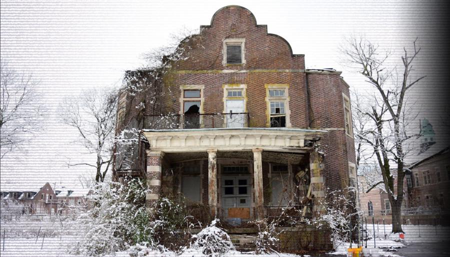 Paranormal Evidence Pennhurst