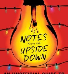 Talking STRANGER THINGS with NOTES FROM THE UPSIDE DOWN Author Guy Adams on After Hours AM/America's Most Haunted Radio Tide you over to Season Two!