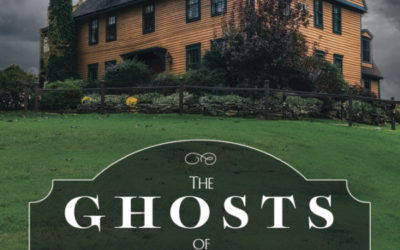 Meeting THE GHOSTS OF CAPTAIN GRANT'S INN with Author and Inn-Owner Carol Matsumoto on After Hours AM/America's Most Haunted Radio An even dozen spirits living the good afterlife at a Connecticut B&B