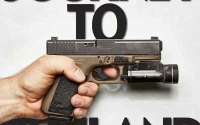 """Navigating American """"Gunland"""" with Award Winning Journalist Melinda Wenner Moyer on After Hours AM/The Criminal Code There is no more feverishly contested issue in America than gun policy"""