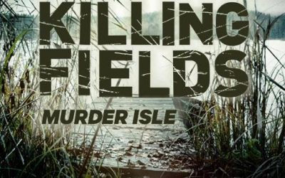 Examining Discovery's KILLING FIELDS: MURDER ISLE on After Hours AM/The Criminal Code Talking season 3 of the cold case investigation series with exec producer Faith Gaskins