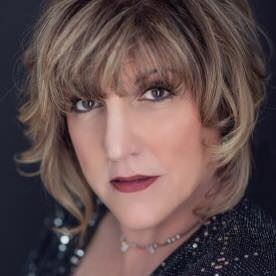Talented Psychic Medium, Author, and Entertainer Jill Marie Morris on After Hours AM/America's Most Haunted Radio She sprinkles in humor with her startling revelations