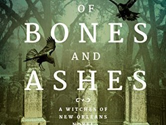 Acclaimed Novelist J.D. Horn Talks New Witches of New Orleans Series on After Hours AM/America's Most Haunted Radio THE KING OF BONES AND ASHES set to dazzle with Jan 23 publication