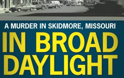 Talking Murder Most Foul with Edgar Award-Winning True Crime Writer Harry MacLean on After Hours AM/The Criminal Code His IN BROAD DAYLIGHT is a classic in the field, chronicling the murder and cover up of Missouri town bully Ken Rex McElroy