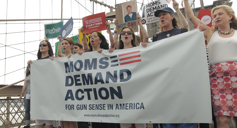 Talking Parkland Shooting and Gun Violence with Maureen Washock of Moms Demand Action on After Hours AM/The Criminal Code Is this a watershed moment?
