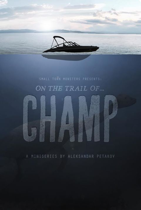 Talking with Small Town Monsters Filmmakers Seth Breedlove and Aleksandar Petakov on After Hours AM/America's Most Haunted Radio ON THE TRAIL OF... CHAMP is their latest filmic dive into the unknown