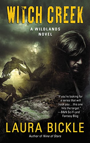 Exploring WITCH CREEK with Dark Fantasy Author Laura Bickle on After Hours AM/America's Most Haunted Radio The next chapter in the acclaimed Wildlands series