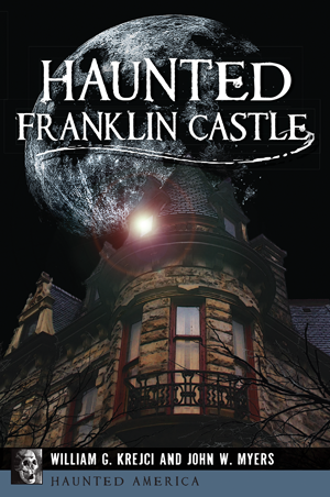 Talking Notorious HAUNTED FRANKLIN CASTLE with Author/Historian William Krejci on After Hours AM/America's Most Haunted Radio Northeast Ohio is a spooky place