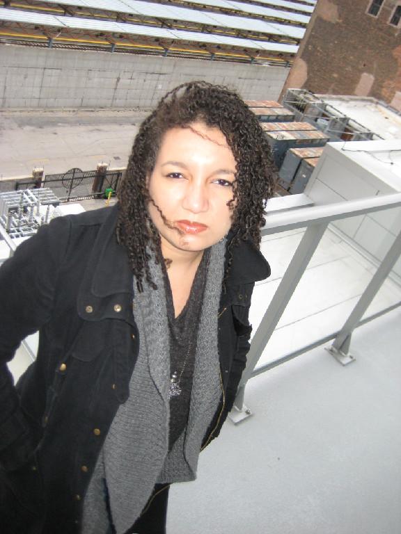Heidi Hollis
