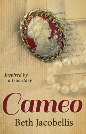 Exploring Reincarnation and Timeless Love with CAMEO Author Beth Jacobellis on After Hours AM/America's Most Haunted Radio Inspirational novel based on true events