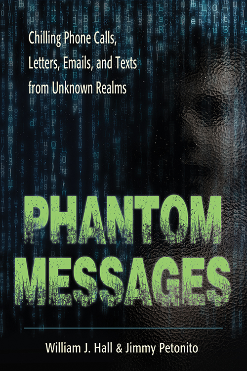 Parsing Mysterious PHANTOM MESSAGES with Authors and Paranormal Veterans William J. Hall and Jimmy Petonito on After Hours AM/America's Most Haunted Radio Have you ever received a direct message from the beyond? Many have - these are their stories.