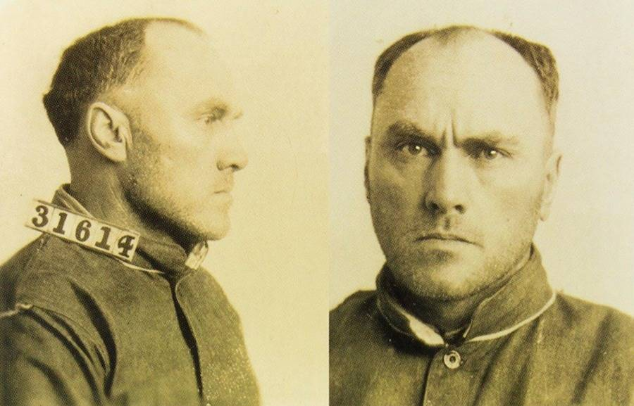 "Talking Notorious and Possibly Misunderstood Killer Carl Panzram with Dr. Clarissa Cole on After Hours AM/The Criminal Code Was he even a ""serial killer""?"