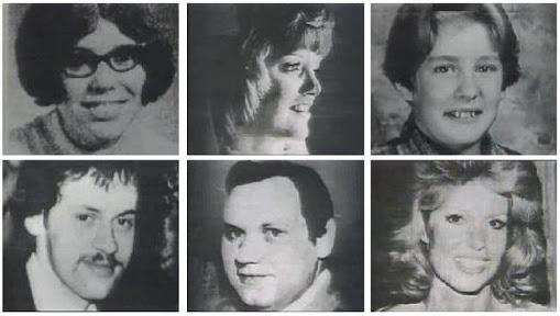 Tylenol murder victims