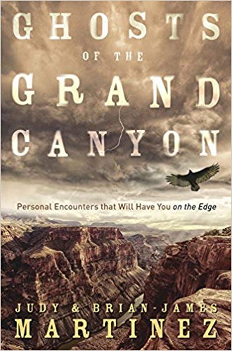 Visiting the GHOSTS OF THE GRAND CANYON with Author Brian-James Martinez on After Hours AM/America's Most Haunted Radio One of the natural - and supernatural - wonders of the world