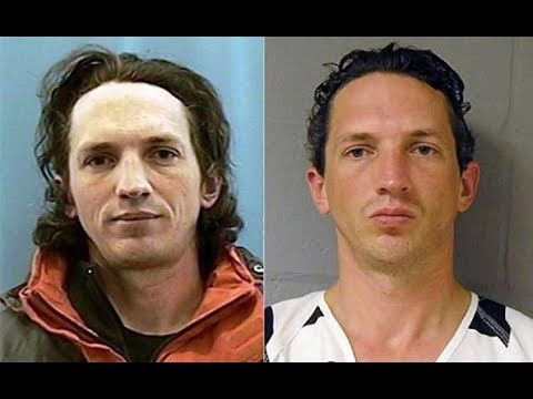 "Meet ""New and Improved Serial Killer"" Israel Keyes with Dr. Clarissa Cole on After Hours AM/The Criminal Code He thought he had it all figured out"