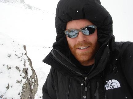 Josh Gates Reaches His Final Destination The Former Syfy Star Embarks on Expedition Unknown