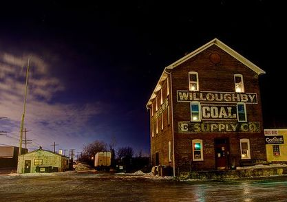 Return to Willoughby Coal Haunted Hardware Store Opens its Doors to Ghost Hunters