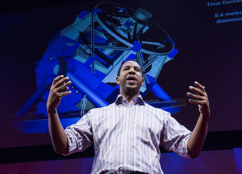 America's Most Haunted Radio Explores Science Channel's ALIEN ENCOUNTERS with Dr. Hakeem Oluseyi