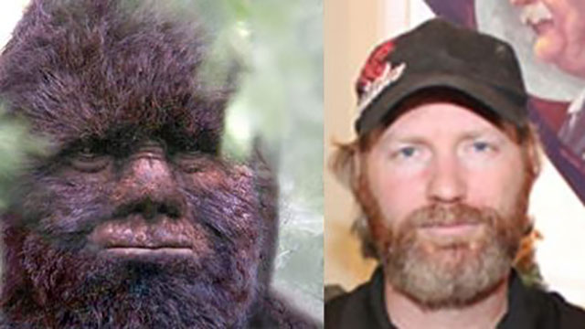 Alleged DNA Evidence of Bigfoot Goes Missing Todd Standing Under Fire Again