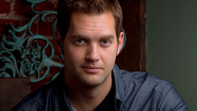 Ben Hansen Talks With The Haunted Housewives on AMH Radio The Former Syfy Star Dishes on UFOs and Other Phenomenon