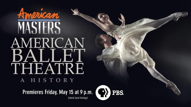 AFTER HOURS AM STORYTELLERS Welcomes Award-Winning Documentary Filmmaker Ric Burns Previewing his latest film American Ballet Theatre: A History debuting this week on PBS
