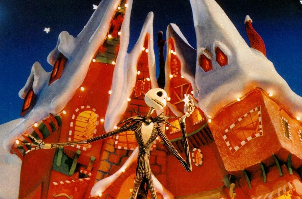 "The Nightmare Before Christmas Just as Halloweeny As You Think It Is Director confirms holiday classic is a ""Halloween movie"""