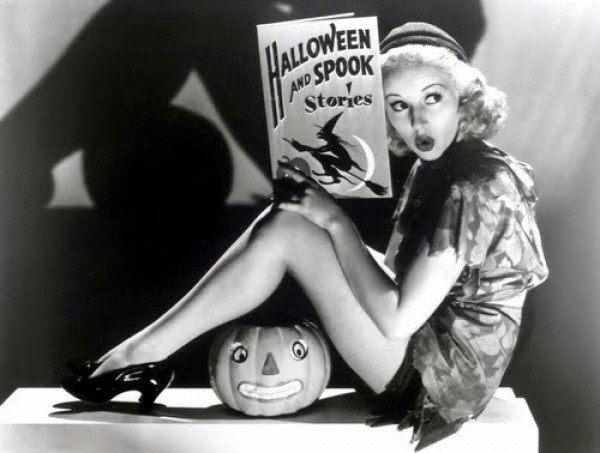 Halloween Reading Three essential books on our Dark Holiday