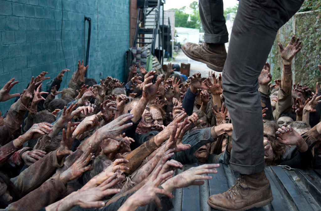 The Walking Dead Finally Reveals Glenn's Fate Will audience ordeal come back to bite the show?