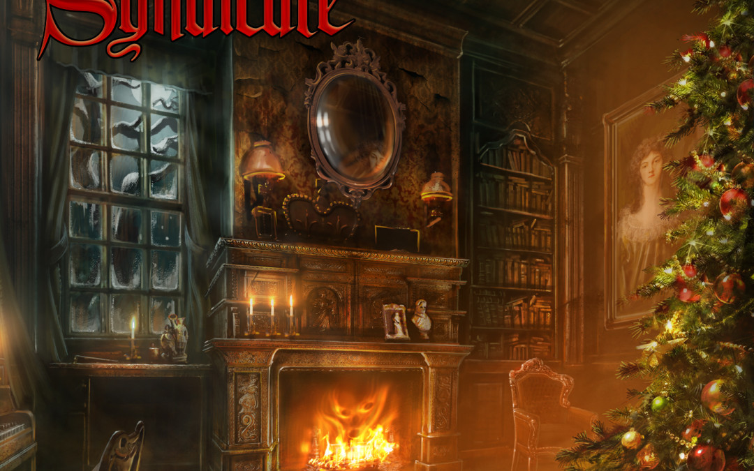 Midnight Syndicate Brings Spooky Sensibility to CHRISTMAS: A GHOSTLY GATHERING New album tells Victorian Yuletide ghost story