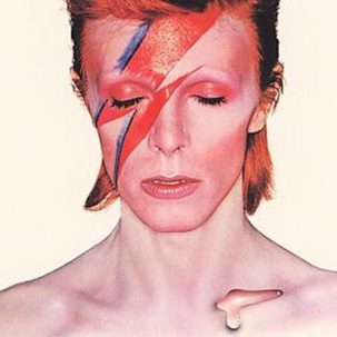 David Bowie Was No Stranger to the Occult The legend interacted with ghosts, UFOs, maybe even the devil himself