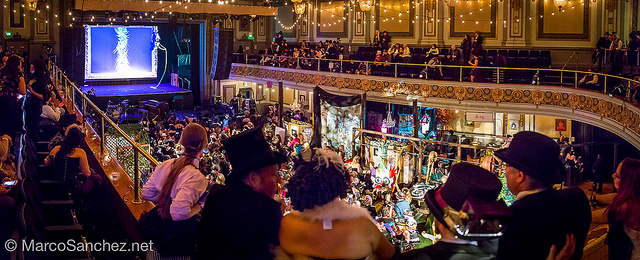 Talking The Edwardian Ball and All Things Edward Gorey on After Hours AM/America's Most Haunted Radio Edwardian Ball co-founder Jason Katz and Edward Gorey House curator Gregory Hischak visit the show