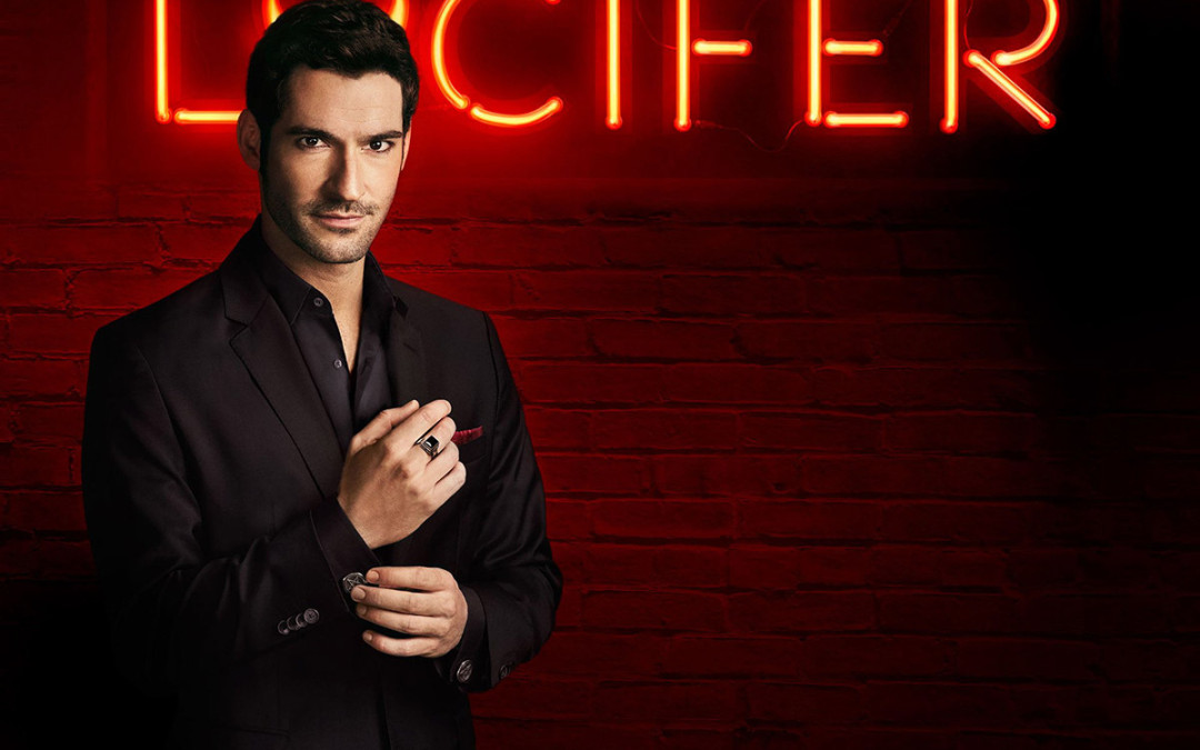 LUCIFER on Fox – Sympathy for the Devil Can even the Prince of Darkness be redeemed?