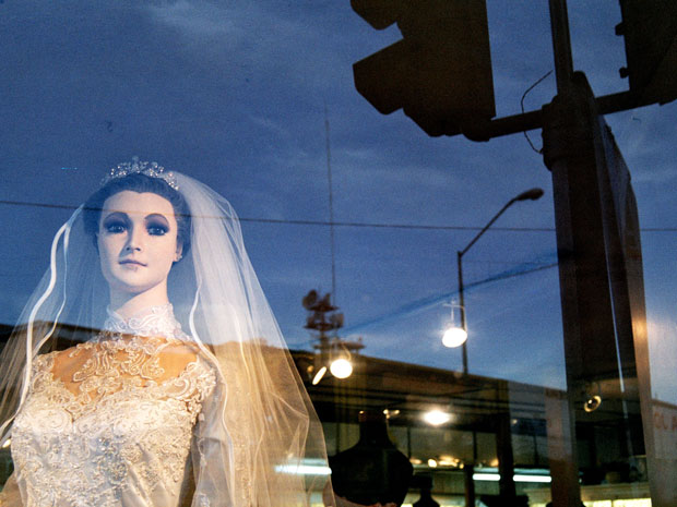 La Pascualita – The Mannequin Corpse Bride of Mexico Her glassy gaze never wavers