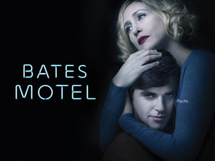 BATES MOTEL Opens for PSYCHO Business Season 4 launches with mental illness and terror