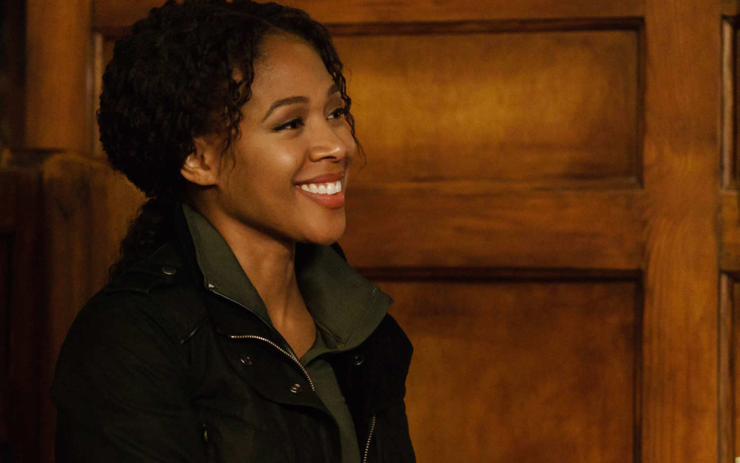 "SLEEPY HOLLOW – The Heroic Departure of Abbie Mills ""Old soldiers never die, they just fade away"""