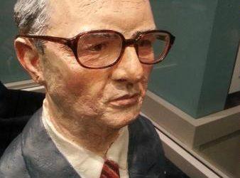 John List bust national museum of crime
