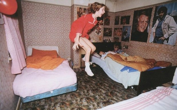 What Really Happened in the Enfield Poltergeist Case? How close to the real thing is THE CONJURING 2?