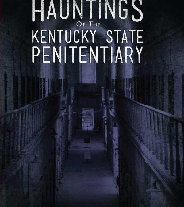 Talking HAUNTINGS OF THE KENTUCKY STATE PENITENTIARY with Author Steve E. Asher on After Hours AM/America's Most Haunted Radio And paranormal news with Joel and Eric, your real ghost stories with Kirsten Klang