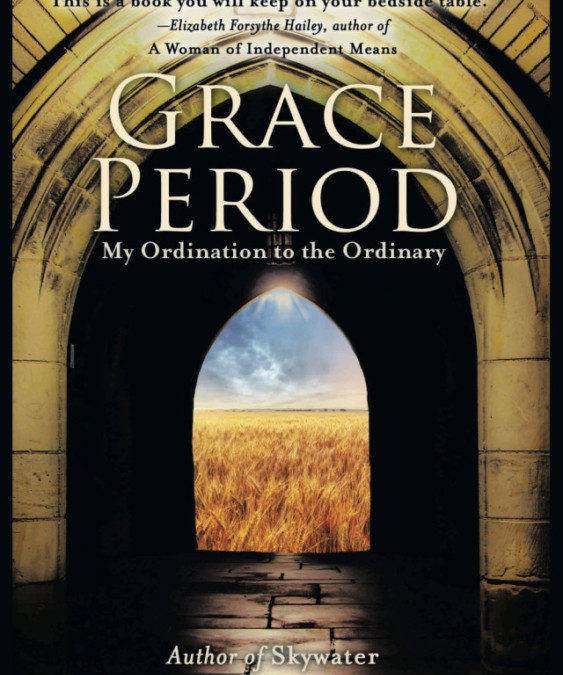 GRACE PERIOD Author Melinda Worth Popham Traces Her Spiritual Journey on After Hours AM/America's Most Haunted Radio From intensely painful life events to Yale Divinity School and beyond