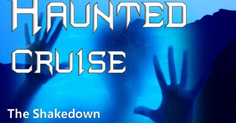 With HAUNTED CRUISE: THE SHAKEDOWN, Tanya R. Taylor Joins Ranks of Horror Greats Move over Stephen King, Clive Barker, Ruth Rendell