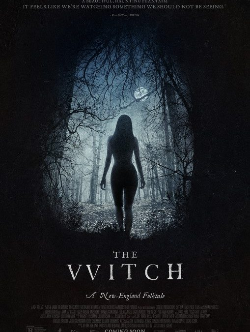 "Is THE WITCH a Horror Film? Or is the stunning ""New England folktale"" too arty?"