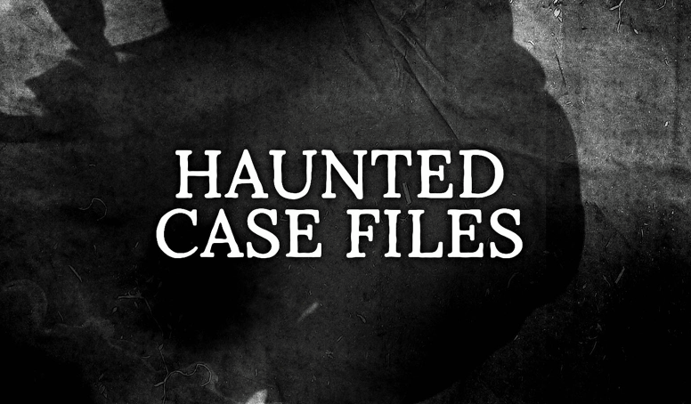 Talking HAUNTED CASE FILES with Co-Star Joe Cetrone on After Hours AM/America's Most Haunted Radio Chilling new show on Destination America