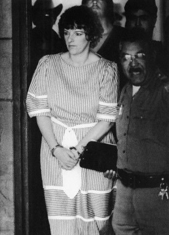 Texas Baby Killer Genene Jones, the Nurse From Hell But shouldn't we feel sorry for her?