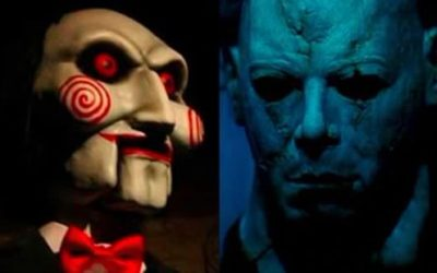 Diving into the Psychology of Cinematic Serial Killers Michael Myers and Jigsaw Kramer with Dr. Clarissa Cole on After Hours AM/The Criminal Code And the bizarre tale of necrophiliac Carl Tanzler - Happy Halloween!