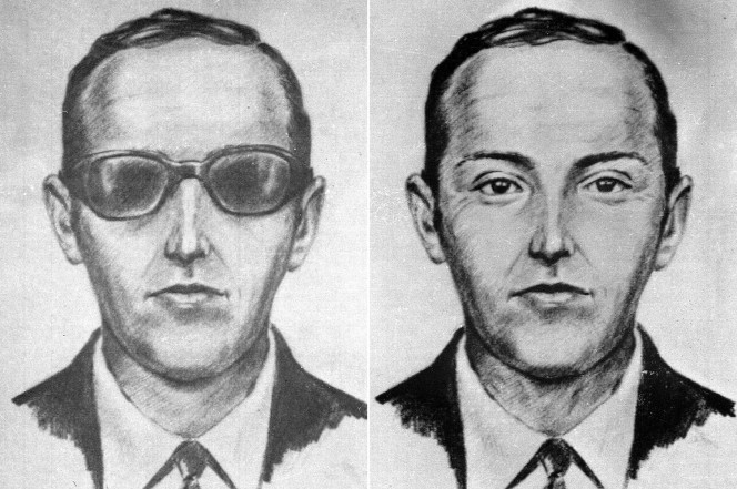 Talking New Developments in D.B. Cooper Case with Investigator Tom Kaye on After Hours AM/The Criminal Code Radio Wednesdays now True Crime night with Joel Sturgis, Eric Olsen, Dr. Clarissa Cole